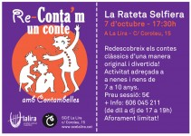 la-rateta-selfiera-flayer