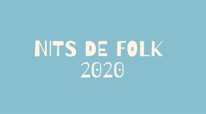 Nits de Folk 2020- Novembre
