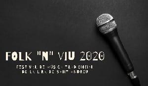 Festival Folk 'n' Viu 2020