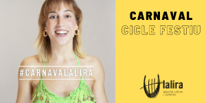 CICLE FESTIU: Carnaval
